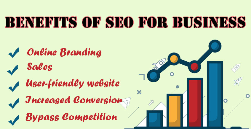National SEO for Businesses