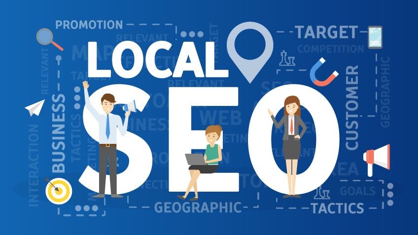 Local SEO experts India